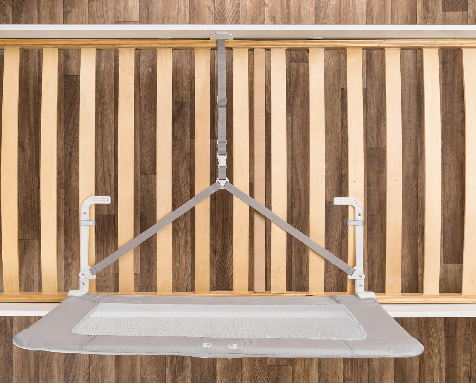 Reer Barierka Do łóżka Bymyside 150cm H50cm