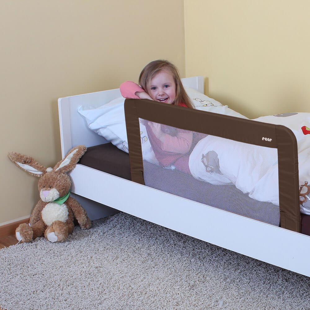Reer Barierka Do łóżka Sleepn Keep 150x50cm